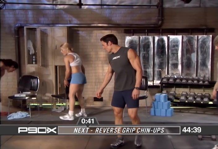p90x legs and back video download